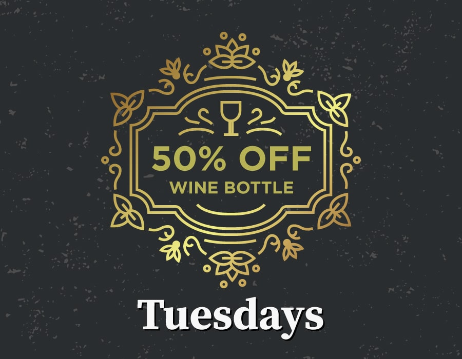 Black-and-Blue-50%Off-Wine-Tuesday
